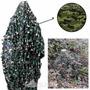 Rede Camuflagem Militar Eb Caça Pesca Paintball 3.x2 Mts