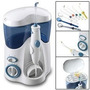 Irrigador Bucal Waterpik Wp-100w Flosser 110 Ou 220 Volts