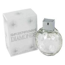 Perfume Emporio Armani Diamonds Edp 100ml Lacrado