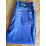Pantalón Kenzo Jeans Mujer Elastizado Tiro Alto Ay Not Dead