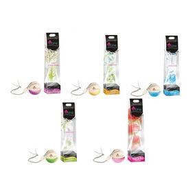 24 Pçs Aromatizante Ona 6ml - Perfume P/carro O +top Sortido