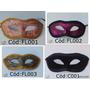 Mascaras Venezianas Kit 10 Unidades