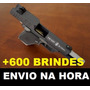 Projeto Arma De Papel M4 Ak47 Sniper Airsoft Paintball Ebook