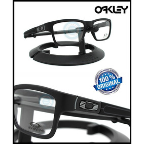 Armazon Oftalmico Oakley Marshal Ox8034-1153 Satin Black