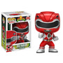 Funko Pop! - Power Rangers - Red Ranger - Hf