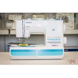 Máquina De Coser Brother Xl 5900 Xl5900 - Nueva C/ Garantía