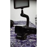Videocámara Canon Vixia Hf R700