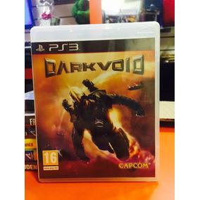 Jogo Dark Void Playstation 3 Seminovo