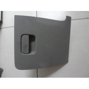 Tampa Porta Objeto L/e Painel Cinza Passat Variant Orig. Vw