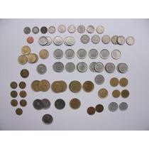 Lote De Monedas Argentinas Del Siglo 20