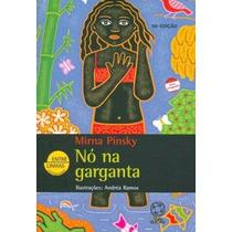 Livro Nó Na Garganta Editora: Atual