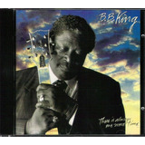 Cd B.b. King There Is Always One More Time 1991 Estado Novo