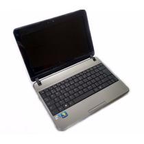 Netbook Positivo Mobo 5000 Black Atom 1gb Hd 80gb Cam Wifi