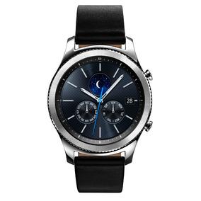 Reloj Smart Watch Gear S3 Classic Wearable Samsung