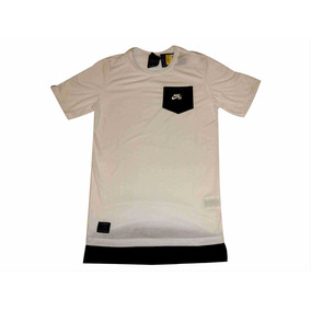 Remerón Con Bolsillo Nike Sb Sublimado Mod3