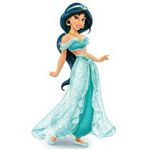 Disfraz De Jasmine De Aladino!