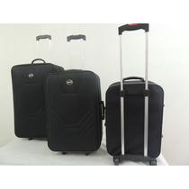 Mala Viagem 229,90 Promoção 3 Peça Consultar Antes Da Compra