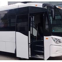Autobus De Turismo O Personal 50 Asientos Reclinables 4 Cil