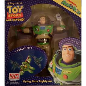 Buzz Lightyear Volador, Nuevo En Empaque Original