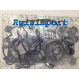 Juego Empacadura Motor Mitsubishi Montero Sport 6g72d 24 Val