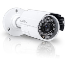 Kit 2 Câmeras 960h Gs 9025 Tb Giga Security + 1 Fonte 12v 2a