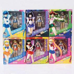 Sailor Moon Shfigurarts Figuras De Colección