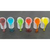 Material Didáctico - Kit De Ciencia Fabrica Slime De Colores
