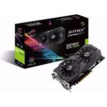 Placa Video Nvidia Geforce Asus Strix Gtx 1050ti 4gb 1050 Ti