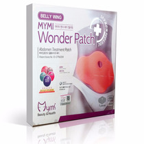 Seca Barriga Wonder Patch Up Body Emagrecedor Kit 15 Peças