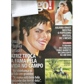 Contigo 1847 Ana Paula Arosio - Abril - Bonellihq Cx228 B17