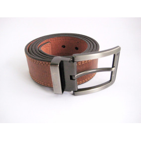Cinturon Correa De Cuero Levis