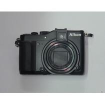 Nikon P7000 Digital Compacta Profesional