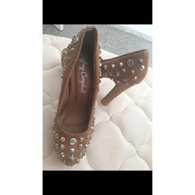 Zapatos Con Tachas