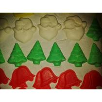 Jabón Navidad Souvenirs (50)