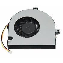 Cpu Cooler Fan Para Acer Aspire 5736 5333 5733 5733z 5v Novo