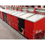 10 Unidades: Freezer Hb11 Horizontal Metalfrio