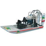 Aquacraft Aligator Radio Control Nitro