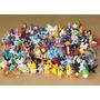 Figuras Pokemon 3 A 5 Cmm 15 Unidades