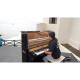 Pianos Germán Diaz.... Afinaciones Y Restauraciones