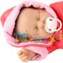 Bebote Real Recién Nacido 58 Cm Bebe Juguete Casita Muñecas