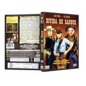 Dívida De Sangue (1965) - Jane Fonda