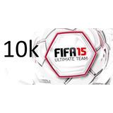 Monedas Ultimate Team Fifa 16 De Ultimate Team