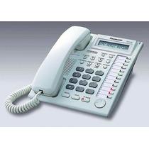 Telefonodigital Multilinea Panasonic Kx-t7730 Para Conmutado