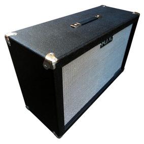 Caja Nativo 2x12 Celestion V Type Cvtype 140 2 X 12 Bafle