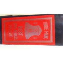 Agujas Capoteras Bell No. 6 10 Sobres De 25 Agujas C/u