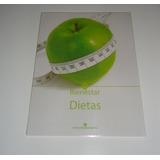 Libro En Físico Bienestar Dietas Editorial Cadenas Capriles