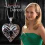 Colar Caroline Forbes Seriado The Vampire Diaries Lançamento