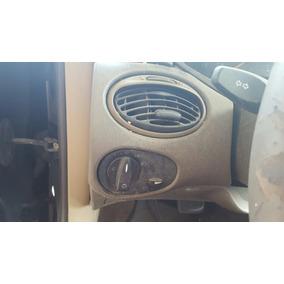 2001 Ford Focus Rejilla Difusor Aire Chofer