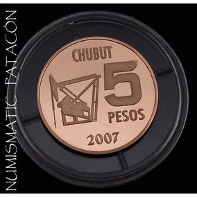 Moneda Oro Argentina 100º Petroleo - Consultar Descuento