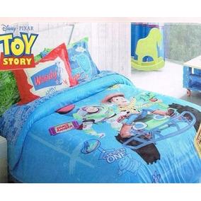 Edredón De Toy Story Con Juego De Sàbanas,